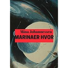 Marinaer hvor (Norwegian Edition)
