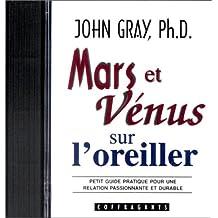 Mars et Vénus sur l'oreiller