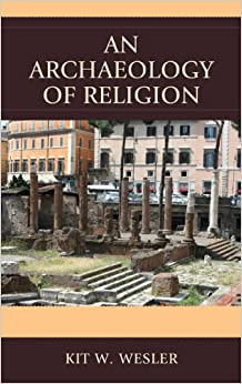 Book An Archaeology of Religion
