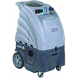 Sandia 80-5000 Sniper Hard Surface Extractor, 12 gal, 1200 psi Pump,, 1 3-Stage Motor and 1 2-StageMotor, Auto-Fill and Auto-Dump