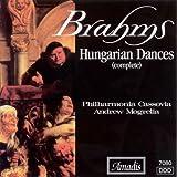 Brahms%3A Hungarian Dances %28complete%2