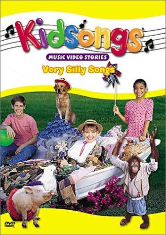kidsongs very silly songs