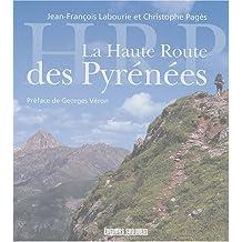 LA HAUTE ROUTE DES PYRENEES