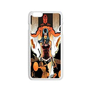 Wonder Woman 010 Phone Case for iPhone 6 By Pannell-Dor