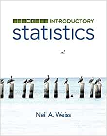 Amazon introductory statistics 10th edition 9780321989178 amazon introductory statistics 10th edition 9780321989178 neil a weiss books fandeluxe Images