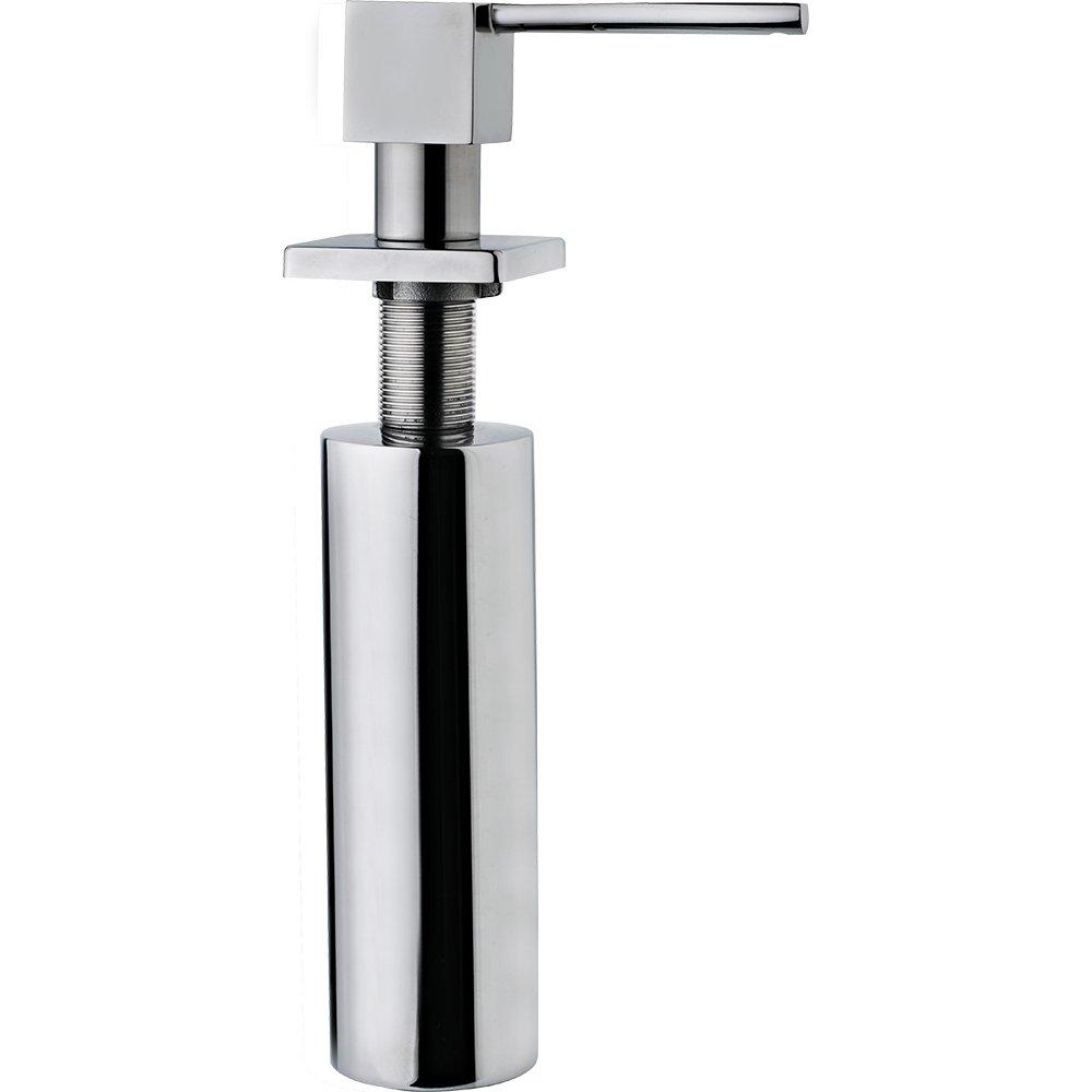 Amazon.com: Te-Ka 40199330 Teka - Dispensador de jabón ...