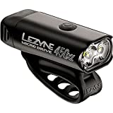 Cheap Lezyne Micro Drive 450 Bike Light, Black, One Size