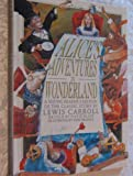 img - for Alice's Adventure in Wonderland: A Young Reader's Edition of the Classic Story by Lewis Carroll (Children's classics) book / textbook / text book