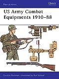 U.S. Army Combat Equipments, 1910-1988