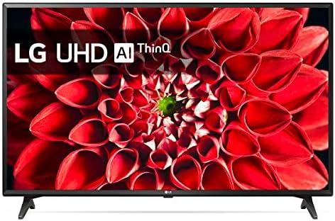 LG 55UM7050PL Smart TV 55 pulgadas, 4K, WIFI, DVB T2: Amazon.es: Electrónica