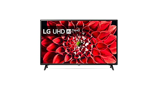 LG 55UM7050PL Smart TV 55 pulgadas, 4K, WIFI, DVB T2: Amazon.es: Electrónica