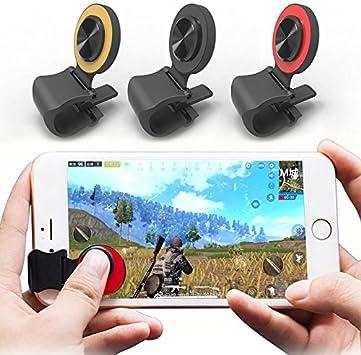 Tianu L1R1 - Agarre para juegos de teléfono móvil con joystick ...