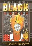 Black Notes, William C. Banfield, 081085287X
