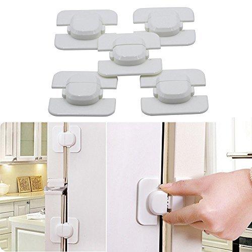 toddler lock for fridge - 8