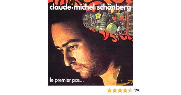 Le Premier Pas...: Claude-Michel Schoenberg: Amazon.es: Música