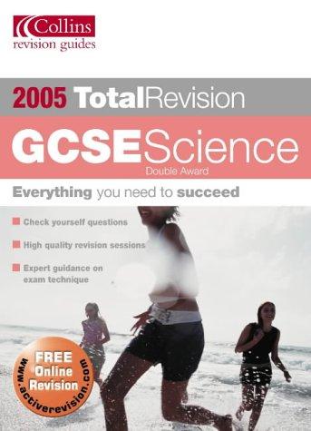 Download GCSE Science 2004/2005 (Revision Guide) PDF