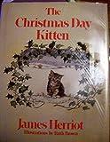 The Christmas Day Kitten