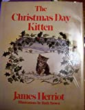 The Christmas Day Kitten