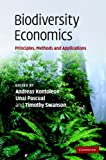 img - for Biodiversity Economics: Principles, Methods and Applications book / textbook / text book