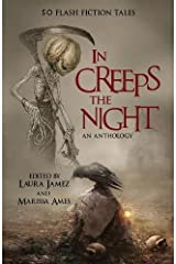 In Creeps the Night Paperback