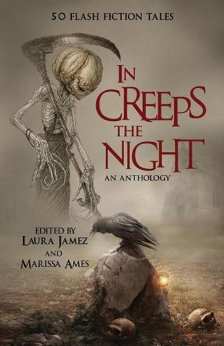 Cover image for In Creeps the Night via Amazon