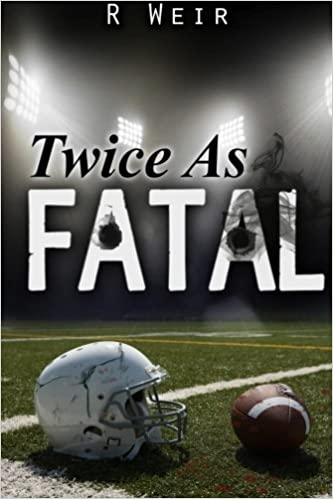 Twice As Fatal: A Jarvis Mann Detective Novel: Volume 3