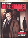 Mikey Spillane's Mike Hammer Private Eye - A New Leaf