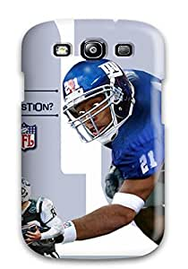 DanRobertse Case Cover Protector Specially Made For Galaxy S3 New York Giants