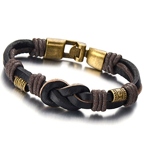 Friendship Nautical Bracelet Double row Wristband