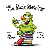 The Book Monster, Emily Waisanen, 1937165256