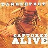TANGLEFOOT - CAPTURED ALIVE