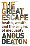 The Great Escape, Angus Deaton, 0691165629
