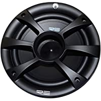 REAudio SR-6.5C 6.5-Inch 2-Way RE Series Component Car Speaker System