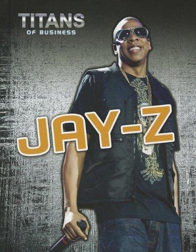 Jay-Z (Titans of Business) pdf