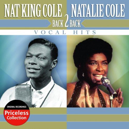 Back 2 Back Vocal Hits - Natalie Nat And