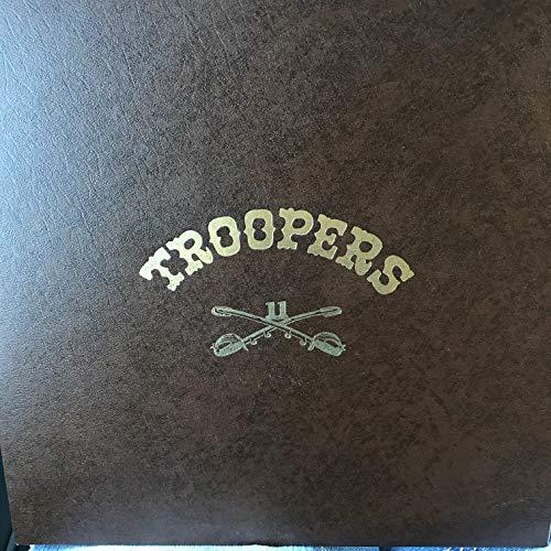 (troopers 11 [ casper , wyoming -- drum & bugle corp. music ])