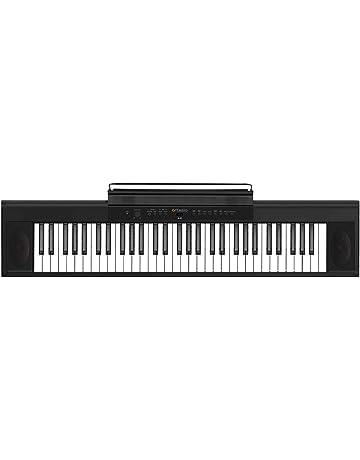 Artesia A-61 61-Key, Digital Piano (Black) 61-Key