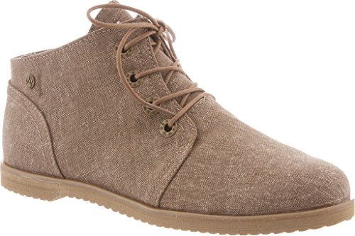 Scarponcino Da Donna Claire Chukka Boot Light Brown