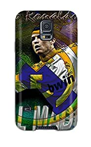 AnnDavidson Galaxy S5 Hybrid Tpu Case Cover Silicon Bumper System Of A Down Android