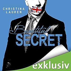 Beautiful Secret (The Beautiful Series 4) Hörbuch