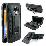 Best customerfirst Rugged Smartphones - Moto G (3rd Gen) Case, Customerfirst Heavy Duty Review