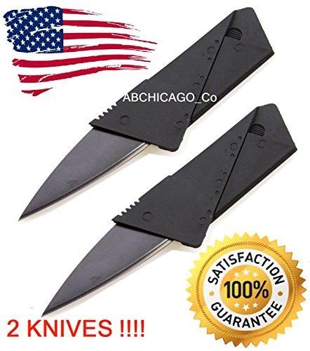 Duty Folding Knife - 8