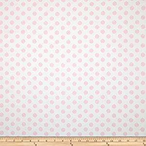 Premier Prints Chelsea Twill Bella Pink Fabric By The Yard