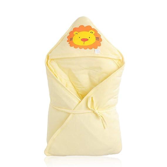Mitlfuny Saco de Dormir para Bebé Niños Invierno Manto con Capucha Recién Nacido Manta Envolvente Swaddle Wrap 0-6 Meses Infantil Multifunción Sacos de ...