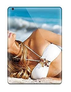 Phone Case Premium Protective Hard Case For Ipad Air- Nice Design - Rosie Huntington Whiteley