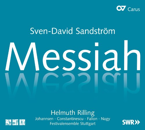 Messiah: Part III: The trumpet shall sound (Soprano, Alto, Tenor) (Soprano Trumpet Tenor)
