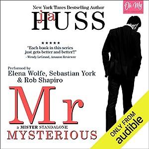 Mr. Mysterious Hörbuch
