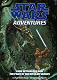 Star Wars Adventures : Luke Skywalker and the Treasure of the Dragonsnakes (Vol. 3)