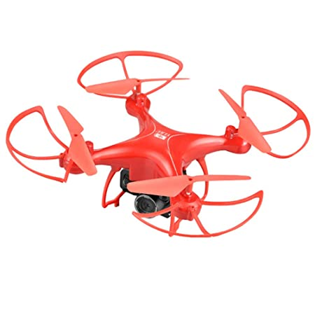 Xianxian88 FPV Control Remoto Drone, 500W cámara HD Drone, 360 ...