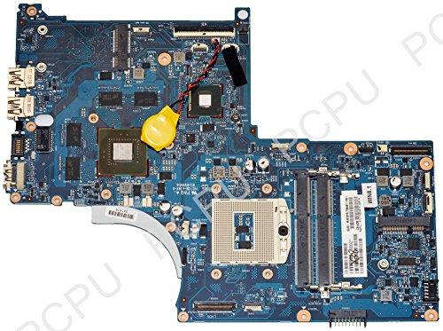 736481-501 HP Envy 17-J Intel Laptop Motherboard w/ nVidia 750M/4GB s947